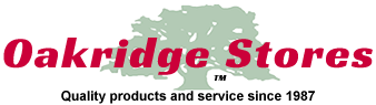 Oakridge Hobbies Online Stores - Visit the NEW, IMPROVED and EXPANDED OakridgeStores.com